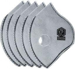 Filtr wymienny Dragon N99 Sport Dragon  roz. XL 5szt.