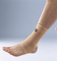 Body Sculpture Opaska rehabilitacyjna na kostkę  r. L (BNS 040)