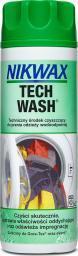 Nikwax Środek czyszczący do odzieży z membraną Tech Wash 300ml (NI-07)