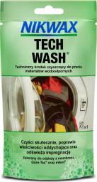Nikwax Środek czyszczący do przeciwdeszczowej odzieży i sprzętu Tech Wash 100ml