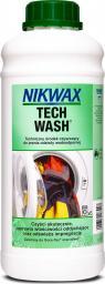 Nikwax Środek czyszczący do przeciwdeszczowej odzieży i sprzętu Tech Wash 1L (NI-41)