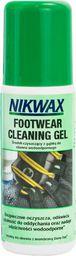 Nikwax Żel czyszczący do wodoodpornego obuwia Footwear Cleaning Gel 125ml