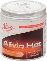 Alivio Cosmetics Preparat do masażu rozluźniająco-rozgrzewający Alivio Hot  roz. uniw