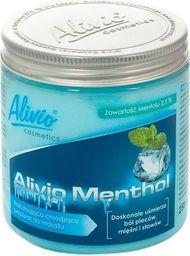 Alivio Cosmetics Maść Ice Gel rozluźniająco-chłodząca Alivio Menthol