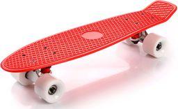 Deskorolka Deskorolka fiszka pennyboard Plastic Skateboard Magnum multikolor roz. uniw (23666)