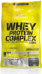 Olimp Whey Protein Complex 100% ice coffe 700g