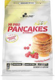 Olimp Naleśniki wysokobiałkowe Hi Pro Pancakes 900g malinowy roz. uniw