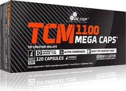 OLIMP TCM 1100 Mega Caps 120 Olimp  roz. uniw