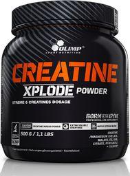 Olimp Creatine Xplode Powder grejpfrut 500g