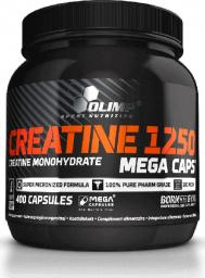 Olimp Creatine 1250mg 400 Mega Caps