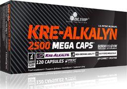 Olimp Kreatyna Kre-Alkalyn 2500mg 120 Olimp  roz. uniw