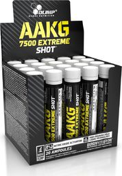 Olimp AAKG 7500mg Extreme Shot grejpfrut 25ml