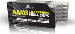 OLIMP AAKG Extreme 1250 mg 30 kaps.