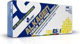 Olimp Preparat potreningowy Alkagen 120 kapsułek
