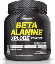 Olimp Beta-Alanine Xplode Powder pomarańcz 420g