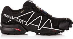 Salomon Buty męskie Speedcross 4 GTX Black/Black r. 44 (383181)