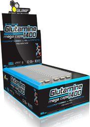 OLIMP L-Glutamina 1400 Mega Caps 30 kaps.