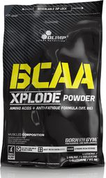 Olimp BCAA Xplode Powder Lemon 700g