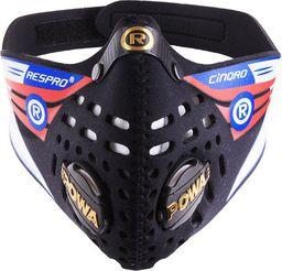 Maska antysmogowa Respro Cinqro  r. XL