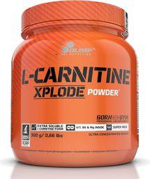 Olimp L-Carnitine Xplode Powder 300g wiśnia Olimp wiśniowy roz. uniw