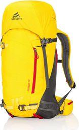 Gregory plecak turystyczny Targhee 45L Solar Yellow r. M