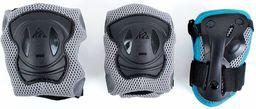 K2 Zestaw ochraniaczy rolkarskich Performance W Pad Set r. M