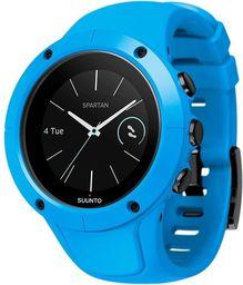 Suunto Zegarek sportowy GPS Spartan Trainer Wrist HR Suunto Blue roz. uniw (SS023002000)