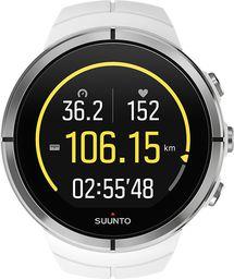 Suunto Zegarek sportowy outdoor GPS Spartan Ultra Suunto White roz. uniw (SS022661000)