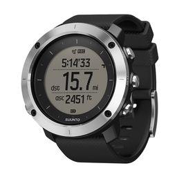 Suunto Zegarek sportowy outdoor GPS Traverse Black (SS021843000)