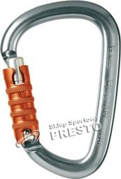 Petzl Karabinek aluminiowy William Triact-Lock M36 TL Petzl  roz. uniw (071933)