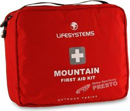 Lifesystems Apteczka Mountain Lifesystems  roz. uniw (LS-1045)