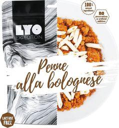 Lyo Food Żywność liofilizowana penne alla bolognese 370g LyoFood  roz. uniw