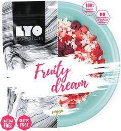 Lyo Food Żywność liofilizowana wegańskie owoce Owocowy raj Lyo Food  roz. uniw