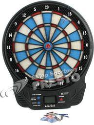 Echowell Tarcza elektroniczna do dart BC 100 Echowell  roz. uniw (BC100)