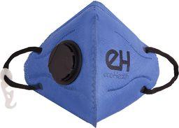 Maska antysmogowa Eco Health Casual  rozmiar uniwersalny