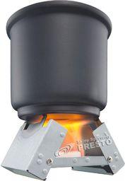 Esbit Kuchenka turystyczna Pocket Stove Small 20x4g Esbit  roz. uniw (020906)