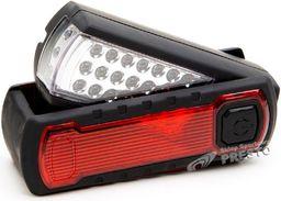 Falcon Eye Lampa warsztatowa z magnesem W213L Falcon Eye MacTronic  roz. uniw (W213L)