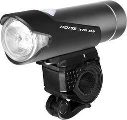 MacTronic Lampa rowerowa przednia Noise (XTR 03)