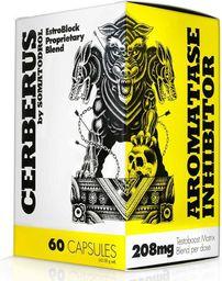 Iridium Cerberus by Somatodrol 60 kapsułek