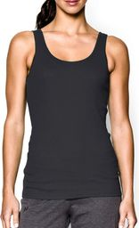 Under Armour Koszulka damska Double Threat Tank Under Armour Black r. S (1253915001)