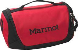 Marmot Kosmetyczka Compact Hauler Marmot Team Red/Black (255106280)