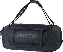 Marmot Torba podróżna Long Hauler Duffle Bag M 50 Marmot Slate Grey/Black (267801444)