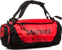 Marmot Torba podróżna Long Hauler Duffle Bag M 50 Marmot Team Red/Black (267806280)