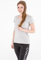 Marmot Koszulka damska All Around Tee Marmot beżowa r. S (564501862)