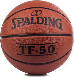 Spalding Piłka do koszykówki TF-50 r. 5