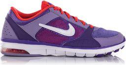 Nike Buty damskie Tanjun Gs czarne r. 38.5 (818384 061) w