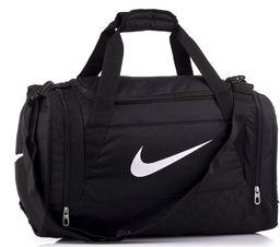 f33bf52de2a12 Nike Torba sportowa Brasilia 6 Small 44 Nike czarny roz. uniw (BA4831001)