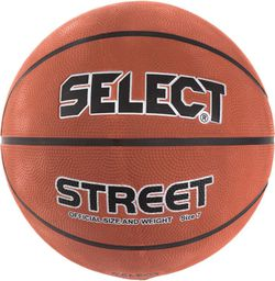 Select Piłka Do Koszykówki Street Basket 7 Rozmiar Uniwersalny (2057700610)