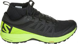 Salomon Buty męskie XA Enduro Black/Lime Green/Black r. 44 (39247)