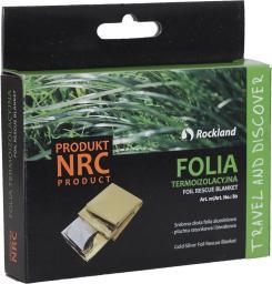 Rockland Folia termoizolacyjna ratunkowa NRC